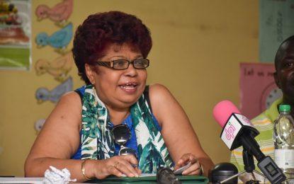 Min Ally commits to protection of La Parfait Harmonie children