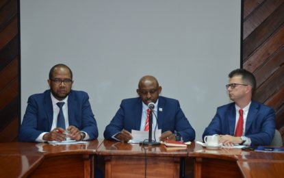 WGPAD hails Green State Strategy