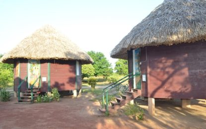 Surama Eco-Lodge preparing to boost its package in 2018