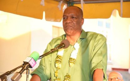 President Granger went beyond constitutional provisions to select GECOM Chair – Harmon