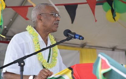 Region Ten critical to Guyana's agricultural development and diversification