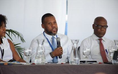 Bridge gaps to address water and waste management – CEDMA Executive Director