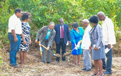 Guyana to be on par with international food safety standards