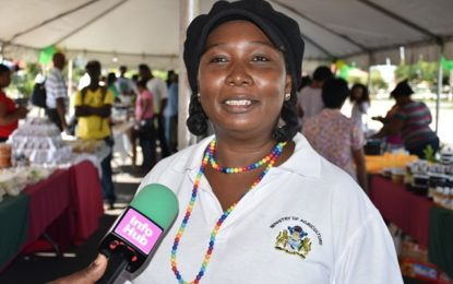 Stakeholders commend Market Day