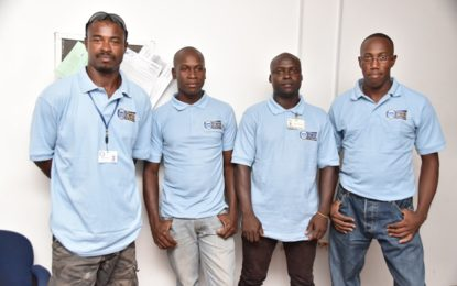 GPL deploys network technicians to hurricane-affected Anguilla