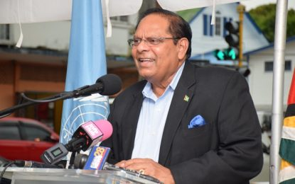 PM says constitutional reform a must – regarding controversy of GECOM Chairman