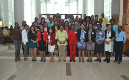 HINARI training to boost local health information system