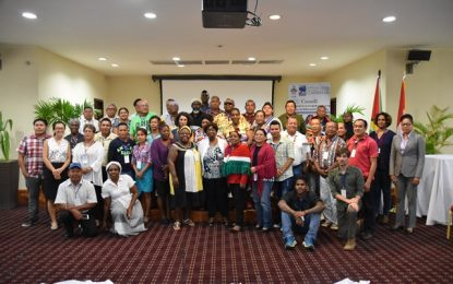 Caribbean Indigenous peoples to form regional body
