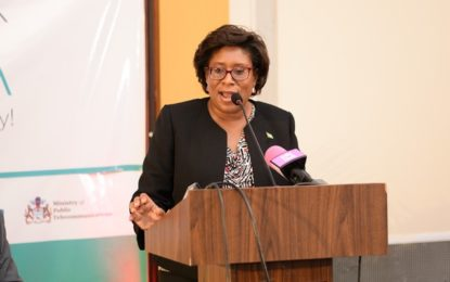 'Building the Internet Collectively' – Internet Week Guyana launched