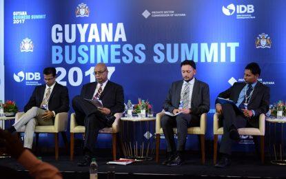 Diversifying Guyana's energy matrix for better business