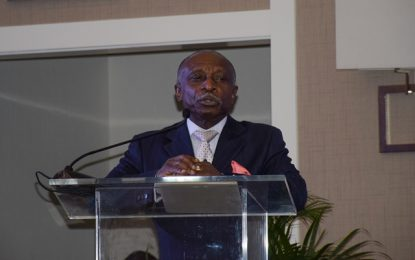 Guyana must put mechanisms in place to enhance competitiveness in global markets – Minister Greenidge