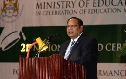 Govt endeavouring to meet concerns of teachers -PM