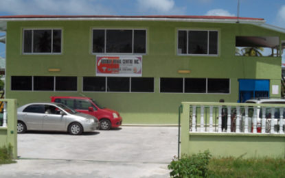 Doobay Medical Centre hosts first Executive Clinic