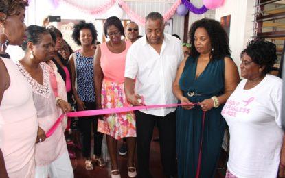 """A dream finally realised""- launch of OSHAG Guyana-based office"