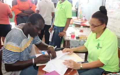 Govt exploring low-cost homes in Kwakwani