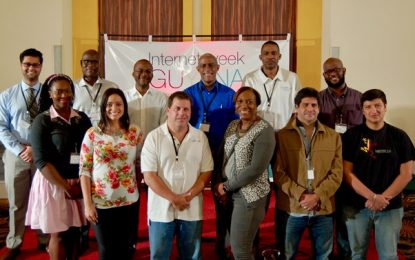 Internet Week Guyana advances Caribbean tech development agenda