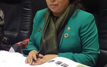 Guyana participates in Islamic Conference of Environment Ministers