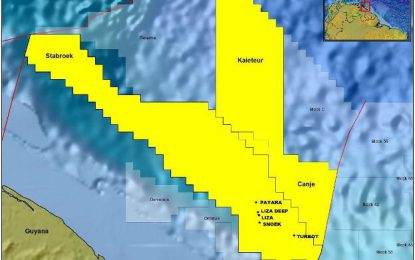 ExxonMobil makes 10th oil discovery offshore Guyana