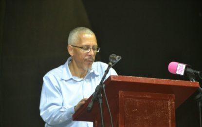 """Govt. has not forgotten Berbice"" – Minister Gaskin"