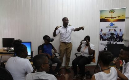 ACDA-UPN, Inspiring Young Minds to Aspire Higher