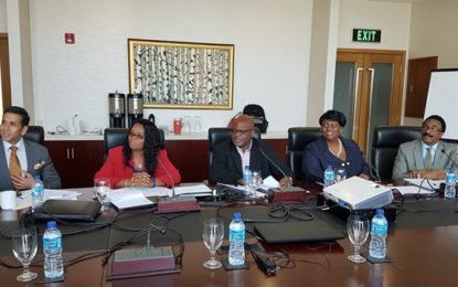 Guyana's chair of CFATF; a major achievement – T&T AG