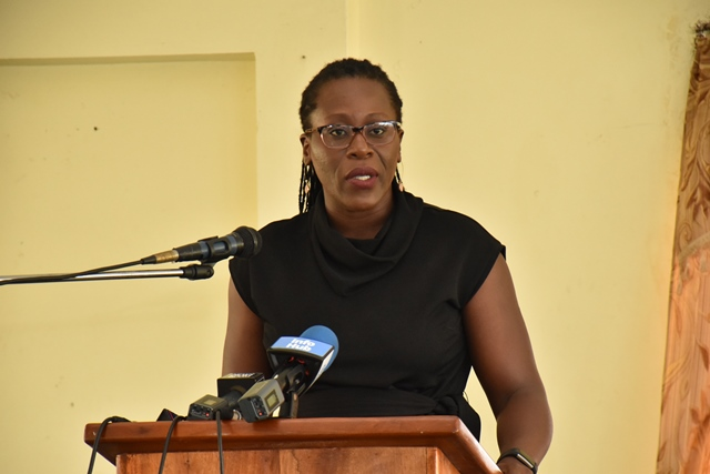 Thematic areas of GSDS being implemented –input solicited from a wide cross-section of Guyanese