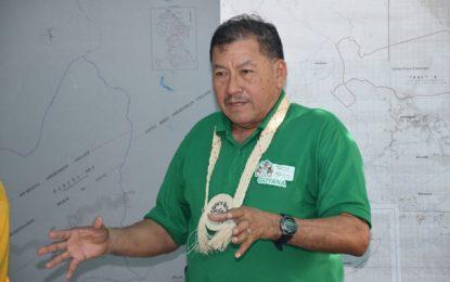 Consultations to address Santa Rosa land issues begin