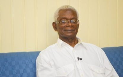GUYSUCO's budgetary allocation targets self-sufficiency, keeping estates alive – Dr Thomas