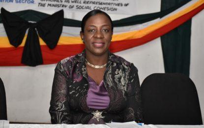 "Parent-Teacher townhall meetings a start to ""first-class education"" – Minister Henry"