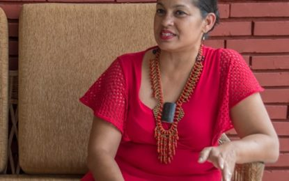 Social activist calls on Guyanese to move beyond dialogue to address rape and violence