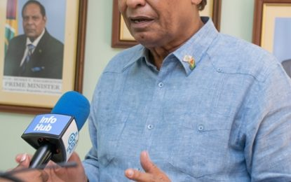 Guyana House of Culture to be established in Cuba
