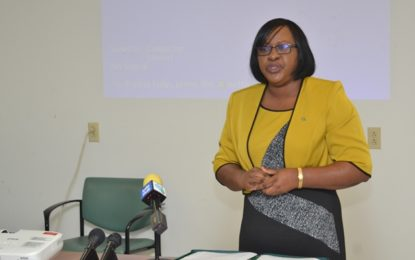 Guyana Diabetic Care Project notes achievements  -third stakeholders' meeting convened