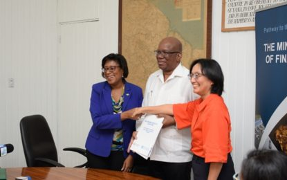 MOU to further connect hinterland, remote communities signed