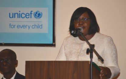 UG hosts symposium to address suicide and youth violence