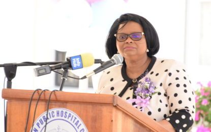 Regional, District Hospitals earmarked for upgrades in 2018
