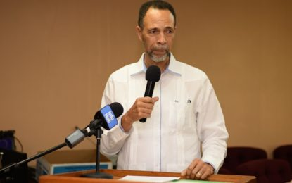 CARICOM Secretariat launches 16th Staff Talent Week