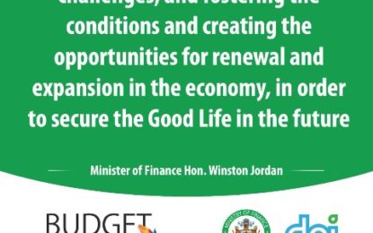 """The Journey to the Good Life Continues""-  Min. Jordan"
