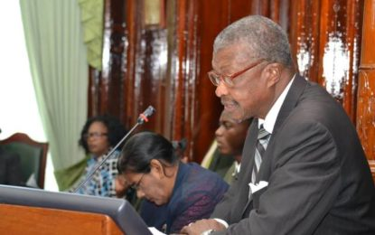 Speaker upbraids Parliamentary Opposition over conduct during 72nd sitting