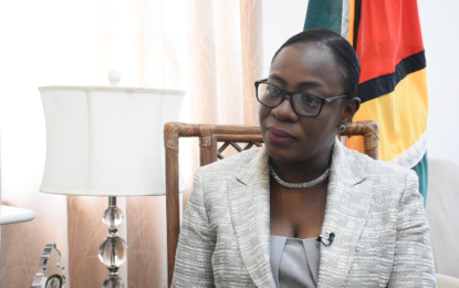 No Misconduct will be tolerated – Minister Henry