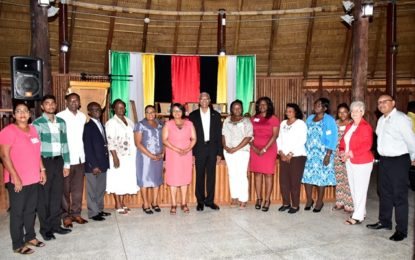 Presidential Commission for chronic diseases launched