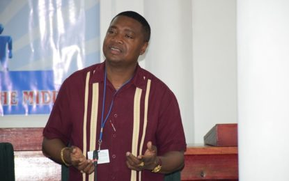 25 graduate from Caribbean Leadership Project