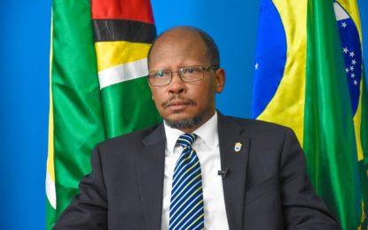 Ambassador Talbot calls for concerted effort to learn foreign languages