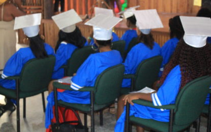 WAD continues to empower young mothers