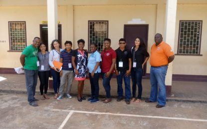 CDC, UNESCO kick off Youth engagement for Community Disaster Risk Management Programme