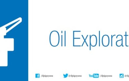 Major oil find in Stabroek block