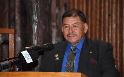 Indigenous Ministry discredits NTC Chairman