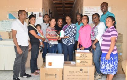 Health Ministry commences hinterland outreaches