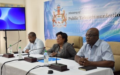 Guyana Telecommunications Agency officially established
