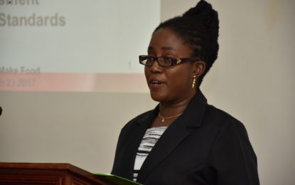 GNBS to strengthen local quality infrastructure