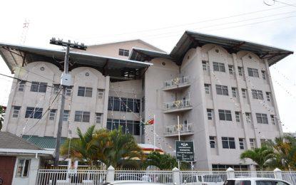 New GRA office for Mabaruma soon